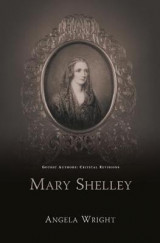 Omslag - Mary Shelley