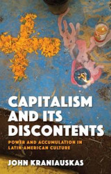 Omslag - Capitalism and its Discontents