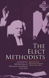 Omslag - The Elect Methodists