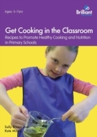 Get Cooking in the Classroom av Sally Brown og Kate Morris (Heftet)