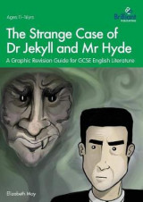 Omslag - The Strange Case of Dr Jekyll and Mr Hyde