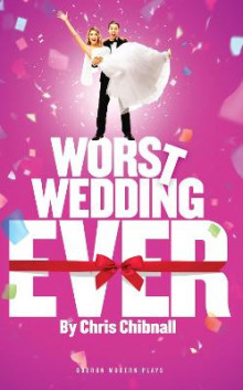 Worst Wedding Ever av Chris Chibnall (Heftet)