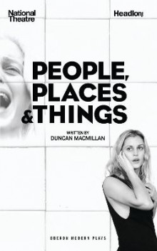 People, Places and Things av Macmillan (Heftet)