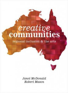 Creative Communities av Janet McDonald og Robert Mason (Heftet)