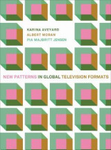 Omslag - New Patterns in Global Television Formats