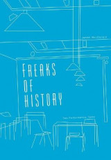 Omslag - Freaks of History