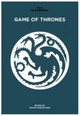 Omslag - Fan Phenomena: Game of Thrones