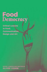 Omslag - Food Democracy