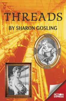 Threads av Sharon Gosling (Heftet)