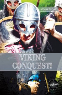 Viking Conquest av Stewart Ross (Heftet)