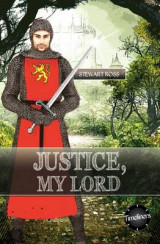 Omslag - Justice My Lord!