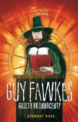 Omslag - Guy Fawkes
