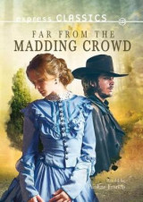 Omslag - Far from the Madding Crowd