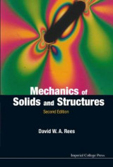 Omslag - The Mechanics of Solids and Structures