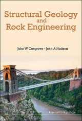 Omslag - Structural Geology and Rock Engineering