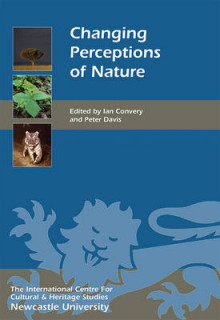Changing Perceptions of Nature av Dr. Ian Convery og Peter Davis (Innbundet)