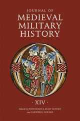 Omslag - Journal of Medieval Military History