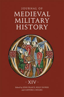 Journal of Medieval Military History av Clifford J. Rogers, Kelly DeVries og John France (Innbundet)