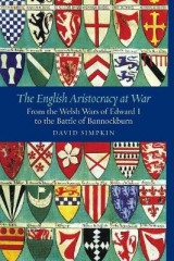 Omslag - The English Aristocracy at War