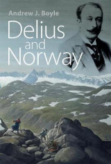 Omslag - Delius and Norway