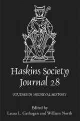 Omslag - The Haskins Society Journal 28