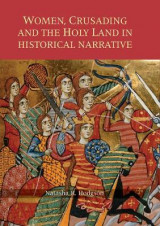 Omslag - Women, Crusading and the Holy Land in Historical Narrative
