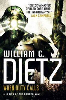 When Duty Calls av William C. Dietz (Heftet)