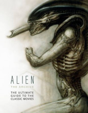 Alien - The Archive av Mark Salisbury (Innbundet)