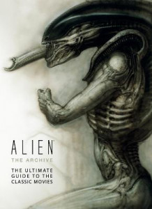 Alien - The Archive av Titan Books (Innbundet)