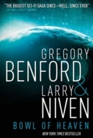 Bowl of Heaven av Larry Niven og Gregory Benford (Heftet)