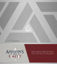 Assassin's Creed Unity: Abstergo Entertainment: Employee Handbook av Christie Golden (Innbundet)