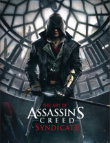 Omslag - The Art of Assassin's Creed Syndicate