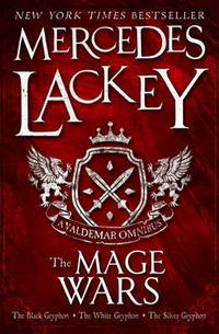 The Mage Wars av Mercedes Lackey (Heftet)