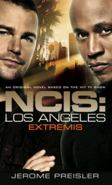 NCIS LA - Novel No. 1: Novel #1 av Jerome Preisler (Heftet)