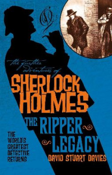 Further Adventures of Sherlock Holmes av David Stuart Davies (Heftet)