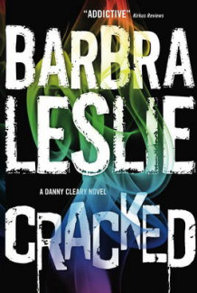 Cracked: 1 av Barbra Leslie (Heftet)