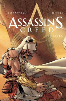 Assassin's Creed av Eric Corbeyran (Innbundet)