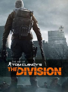 The Art of Tom Clancy's The Division av Andy McVittie (Innbundet)