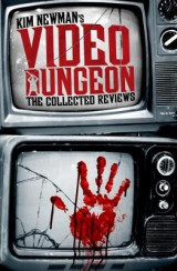 Omslag - Kim Newman's Video Dungeon