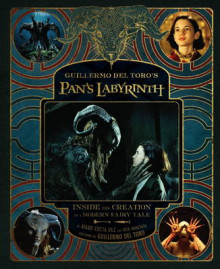 The Making of Pan's Labyrinth av Nick Nunziata og Guillermo Del Toro (Innbundet)