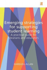 Omslag - Emerging Strategies for Supporting Student Learning
