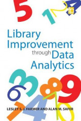 Omslag - Library Improvement Through Data Analytics