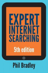 Omslag - Expert Internet Searching, Edition 5