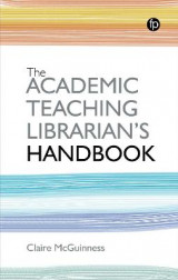 Omslag - The Academic Teaching Librarian's Handbook