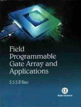 Omslag - Field Programmable Gate Array (FPGA) and Their Applications
