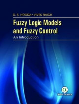 Omslag - Fuzzy Logic Models and Fuzzy Control