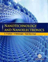 Omslag - Nanotechnology and Nanoelectronics