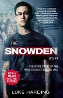 Omslag - The Snowden Files