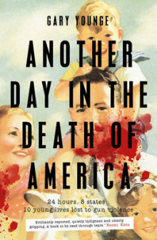 Another day in the death of america av Gary Younge (Heftet)