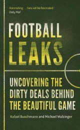 Omslag - Football Leaks